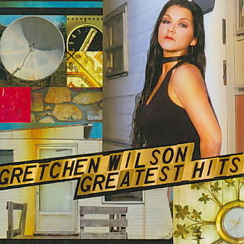 GREATEST HITS BY WILSON,GRETCHEN (CD)